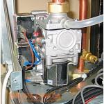 Газовый клапан котла NOBEL - CPV-H2230