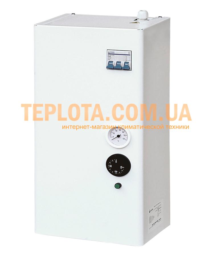 Электрический котел HOT-WELL КОЭ