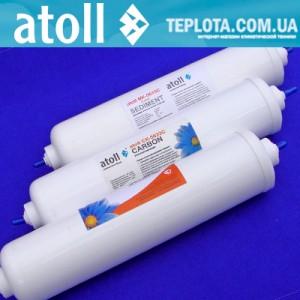 Фильтр для воды АТОЛ