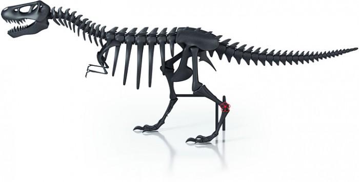 Теплозаврус - дизайнерский радиатор - работа Студии Артемия Лебедева