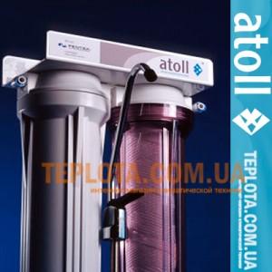 Atoll_Фильтр для воды АТОЛЛ