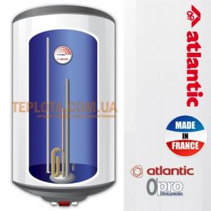 Мокрый тэн водонагревателя ATLANTIC O*PRO