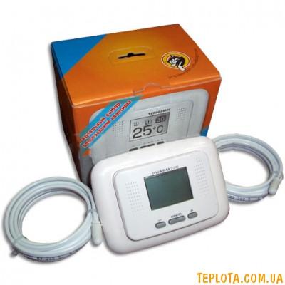 Применение терморегуляторов в