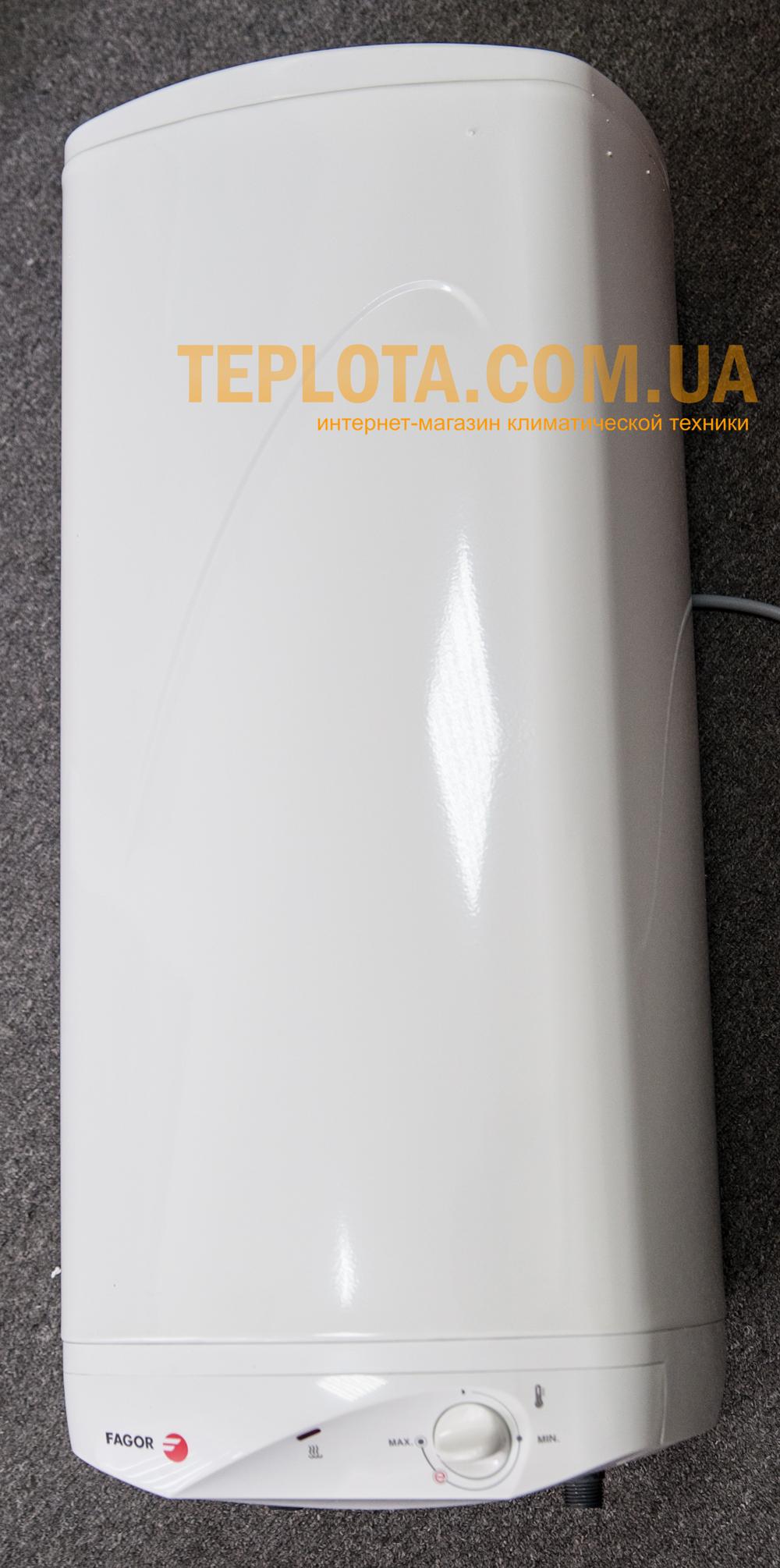 Инструкция газовая колонка fagor
