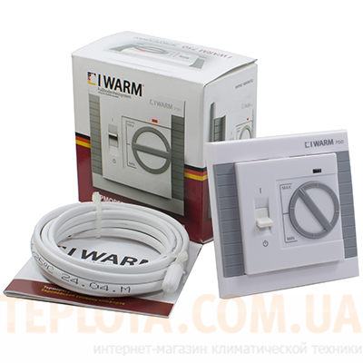 Терморегулятор для систем