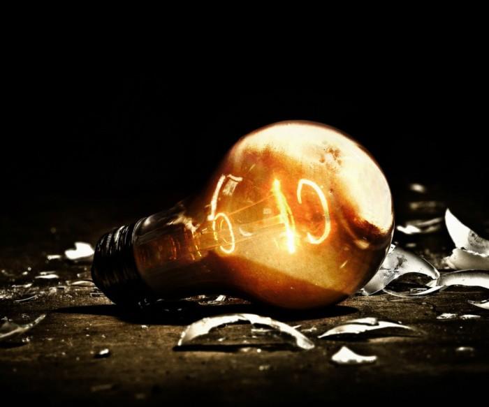 Новые тарифы на электроэнергию в Украине, Харькове