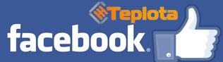 2Facebook Teplota
