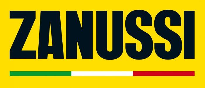 Zanussi Италия на сайте Теплота