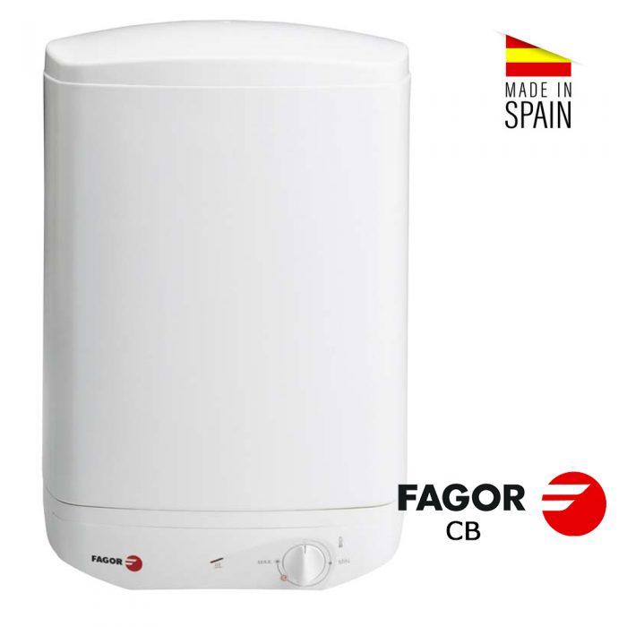 FAGOR CB (Сухой тэн, квадратная форма, механическое управление)