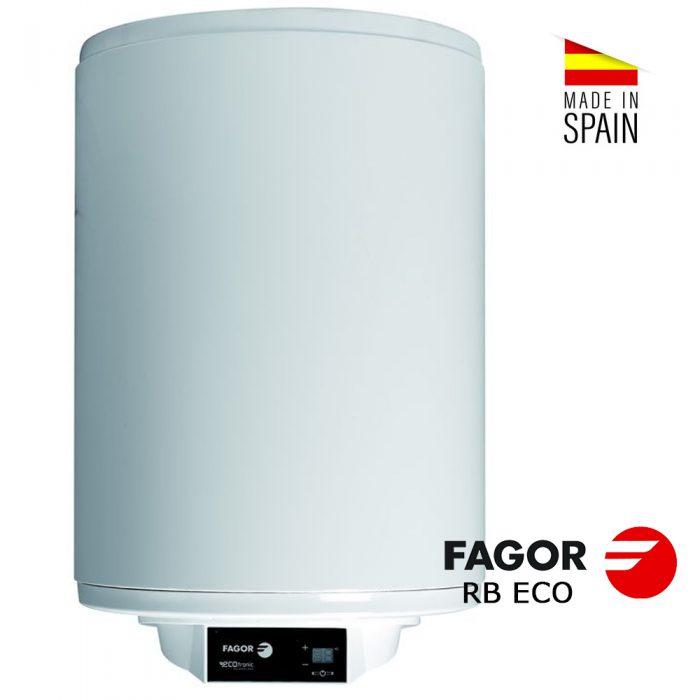 FAGOR RВ ECO (Электронное управление, круглая форма, сухой тэн)