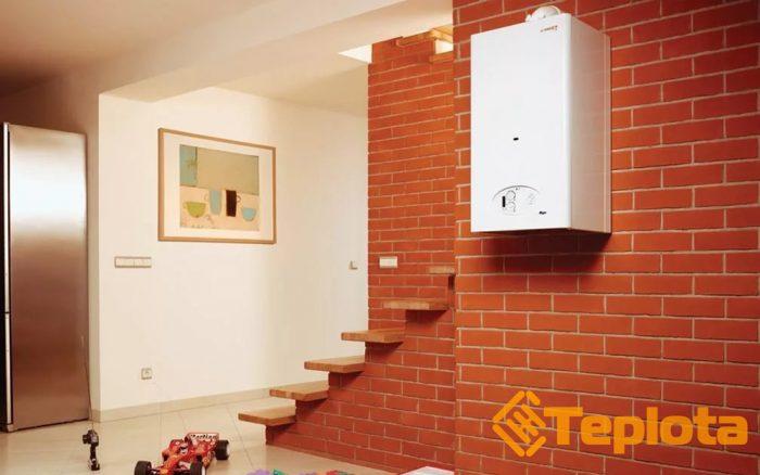 Расчет оборудования для горячего водоснабжения дома
