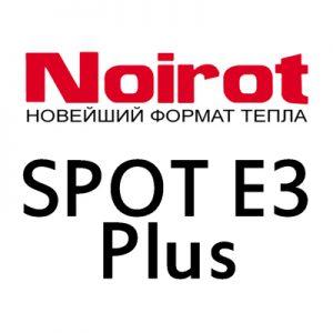 Конвектор Noirot Spot E3 Plus (Франция)